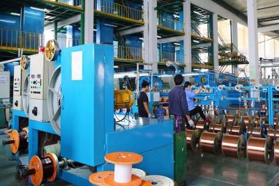 大型装备企业精益生产案例
