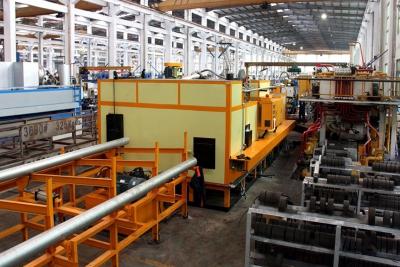 机械加工及装配型企业精益生产案例展示